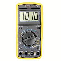 Профессиональный цифровой мультиметр DT9205A