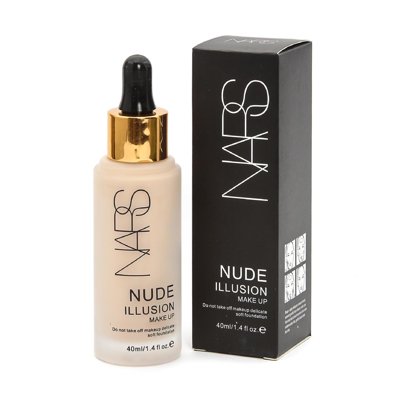 Тональный крем NARS Nars Nude Illusion