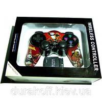 Беспроводной джойстик для Sony PlayStation 2 Геймпад