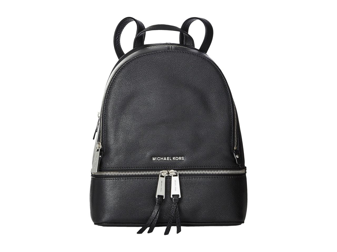 f9126adf7679 MICHAEL Michael Kors Rhea Zip Medium Slim Backpack | belk