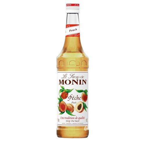 Сироп MONIN Персик, 1л