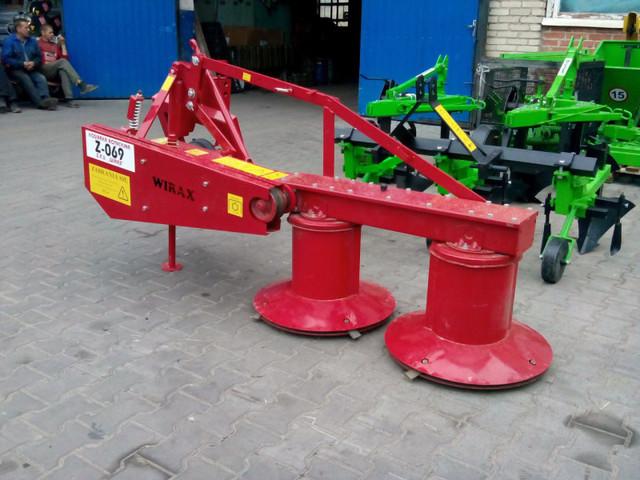 косилка для трактора польского производства, купить роторную косилку для трактора, продажа роторной косилки для трактора