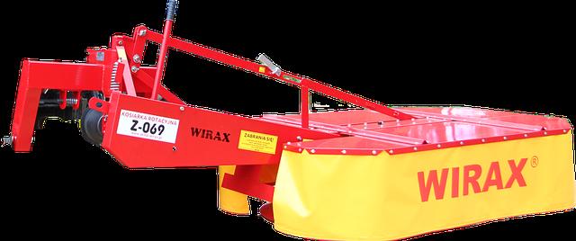 роторная косилка польского производства, купить роторную косилку в Украине