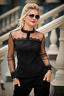 Черная Рубашка Рамина, фото 1