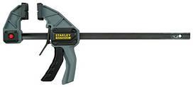 Струбцина тригерна STANLEY 150мм, зусилля стиснення 150кг