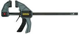 Струбцина тригерна STANLEY 300мм, зусилля стиснення 135кг