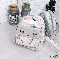 Рюкзак женский Fairy нюд 1048 , магазин рюкзаков, фото 1
