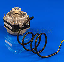 Универсальный мотор вентилятора обдува 16V для холодильника