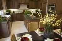 Какая кухонная мебель сейчас в моде?
