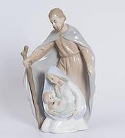 """Фарфоровая статуэтка Pavon """"Рождение Христа"""" JP-40/20"""