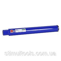 Алмазне свердло Distar САМС-W 62x450-6x1 1/4 UNC Залізобетон