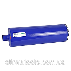 Алмазне свердло Distar САМС-W 152x450-12x1 1/4 UNC Залізобетон
