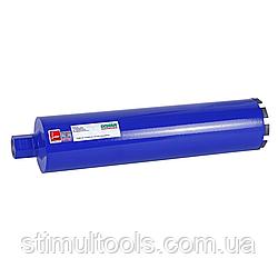 Сверло алмазное Distar САМС-W 112x450-9x1 1/4 UNC Железобетон