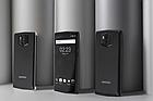 Защищенный телефон Doogee BL9000 Silver 6/64gb 9000mAh MTK6763, фото 8