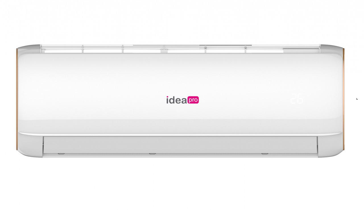 Кондиціонер IDEA ISR-12HR-PA7-N1 ION