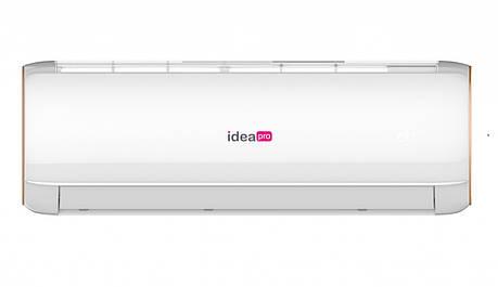 Кондиціонер IDEA ISR-12HR-PA7-N1 ION, фото 2