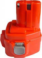 Ремонт аккумулятора к шуруповёрту Makita 12V