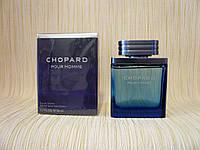 Chopard - Chopard Pour Homme (2006) - Туалетная вода 50 мл - Редкий аромат, снят с производства