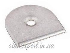Пластина каблучная (подпяточник) ПК-81