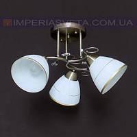 Люстра припотолочная IMPERIA трехламповая LUX-546621