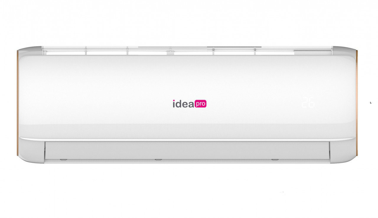Кондиционер IDEA IPA-12HRN1 ION