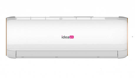 Кондиционер IDEA IPA-12HRN1 ION, фото 2