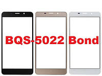 Сенсор тачскрин для  BQS-5022 Bond + скотч