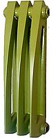 Чугунный ретро радиатор STYL (Viadrus)