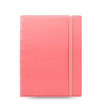Блокнот Filofax Classic Pastels Средний А5 Rose (16,3х21,4 см) (115053) (5015142261351), фото 1