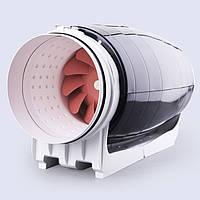 Канальный вентилятор Hon&Guan HDD-200P (8″)