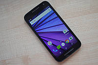 Motorola Moto G3 (3rd gen) XT1540 Black Оригинал! , фото 1