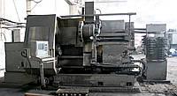 1П732РФ3 - Токарный патронно-центровой полуавтомат с ЧПУ , фото 1