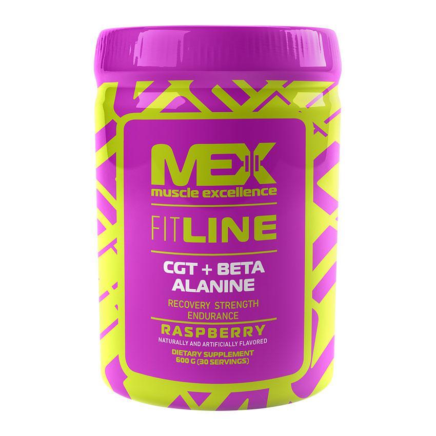 MEX Nutrition CGT + Beta Alanine600 g