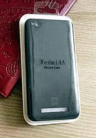 Силиконовый чехол-накладка для Xiaomi Redmi 4A