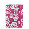 Блокнот Filofax Impressions Средний А5 Pink and White (16,3х21,4 см) (115040)