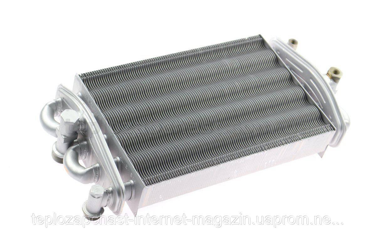 Купить теплообменник для газового котла тепловест Пластинчатые паяные теплообменники Danfoss серия XB70M Азов