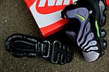Кроссовки Nike Vapor Max TN Plus Neon. Топ качество! Живое фото (Реплика ААА+), фото 3