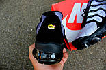 Кроссовки Nike Vapor Max TN Plus Neon. Топ качество! Живое фото (Реплика ААА+), фото 5