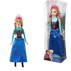 "Кукла Анна ""Холодное сердце"" Disney Frozen Sparkle Princess"