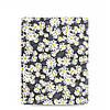 Блокнот Filofax Patterns Daisies Средний А5 (16,3х21,4 см) (115038)