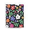 Блокнот Filofax Patterns Floral Средний А5 (16,3х21,4 см)