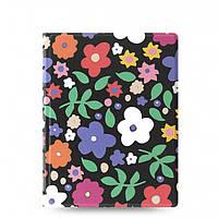 Блокнот Filofax Patterns Floral Средний А5 (16,3х21,4 см), фото 1
