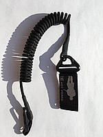 Шнур для пистолета с пружиной на липучке, фото 1