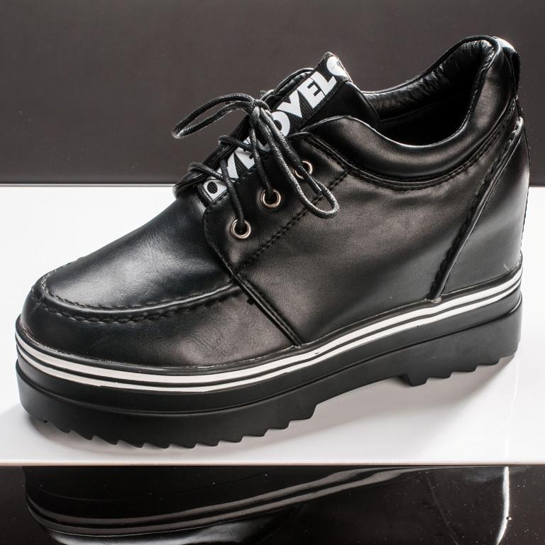 Молодежные женские туфли оптом