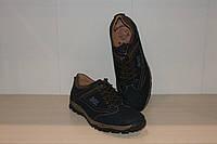 Туфли черные мужские 46-48 р великаны MEKO MELO.