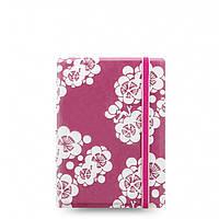Блокнот Filofax Impressions Карманный Pink and White (10,5х14,4 см) (115044)