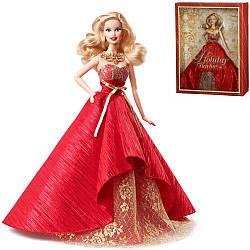 Кукла Барби Holiday (коллекция 2014)