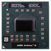 Процессор для ноутбука S1GEN4 AMD Athlon II N350 2x2,4Ghz 1Mb Cache 3200Mhz Bus бу