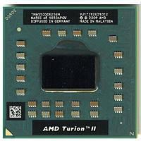 Процессор для ноутбука S1GEN4 AMD Turion II N550 2x2,6Ghz 2Mb Cache 3600Mhz Bus бу