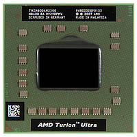 Процессор для ноутбука S1GEN2 AMD Turion 64 X2 Ultra ZM-80 2x2,1Ghz 2Mb Cache 3600Mhz Bus бу